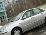 Ford Focus, 2004 года выпуска, бу с пробегом